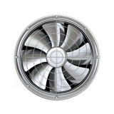Cooler fan Royalty Free Stock Image