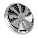 Cooler fan Royalty Free Stock Photography