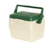 Cooler pudełko fotografia stock