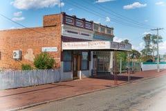 Coolgardie, Austrália Ocidental Fotos de Stock