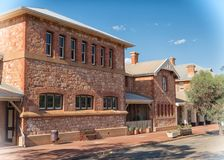 Coolgardie, Australia occidental Imágenes de archivo libres de regalías