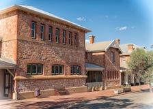 Coolgardie, Australie occidentale Images libres de droits