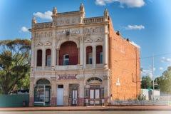 Coolgardie, Australie occidentale Image stock