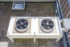 Free Cooling Air Conditioning Royalty Free Stock Image - 72477036