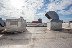 Cooling air conditioning Royalty Free Stock Photography