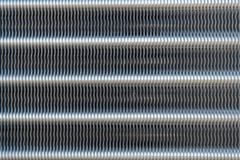 Free Cooling Coil Closeup Stock Photo - 124177510