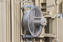 Cooling fan Royalty Free Stock Photo
