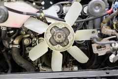 Cooling fan Royalty Free Stock Photography