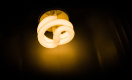 Cooling lamp Royalty Free Stock Images