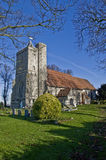 Cooling Parish Church Royalty Free Stock Images