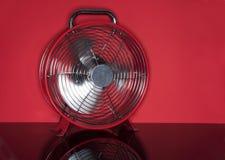 Cooling Summer Fan Stock Photos