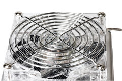 Cooling system Royalty Free Stock Images