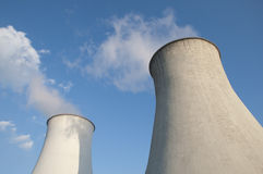 Cooling Tower Stock Photos