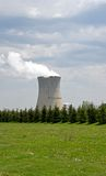 Cooling Tower Stock Photography