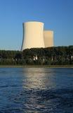 CoolingTower Foto de Stock Royalty Free