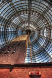 Coop`s Shot Tower royalty free stock photo