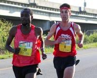 2015 Cooper River Bridge Run, Charleston, SC Stock Image