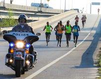 2015 Cooper River Bridge Run, Charleston, SC Stock Photos