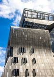 41 Cooper Square building in New York City Stock Photography