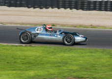 Cooper T45 Royalty Free Stock Photo