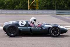 Cooper T45/51 Stock Photography