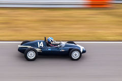 Cooper T43 Royalty Free Stock Photos
