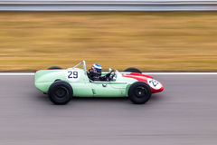 Cooper T51 Stock Photography