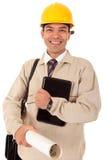 Coordenador nepalês novo Imagens de Stock