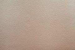 Coordonnées de Pale Orange Wall photographie stock libre de droits