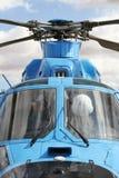 Coordonnées du dauphin 2 d'Eurocopter AS-365N-3 photo libre de droits