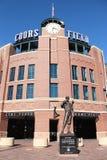 Coors-Feld - Denver, Colorado Stockfoto