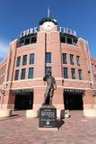 Coors Feld - Denver, Kolorado Lizenzfreies Stockbild
