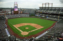 Coors Field - Colorado Rockies