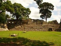 Copà ¡ n - Honduras Fotografia Stock