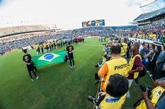 Copa美国 库存图片