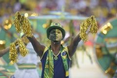 Copa America Brasile 2019 fotografia stock