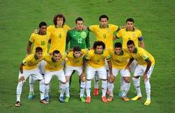 Copa das Confederações 2013 foto de archivo