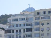 Copacabana Βραζιλία Στοκ φωτογραφία με δικαίωμα ελεύθερης χρήσης