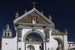 copacabana базилики Стоковые Изображения