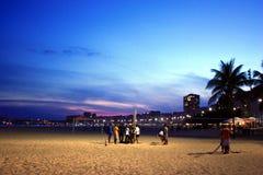 Copacabana Stock Photos