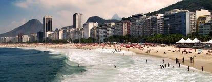 copacabana στοκ εικόνες