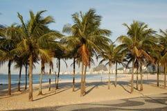 copacabana Стоковое Изображение