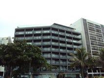 Copacabana Stock Image