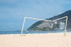 Copacabana, Brazil Stock Image