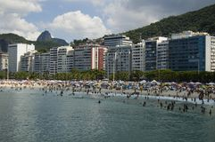 Copacabana (Leme) Stock Photos