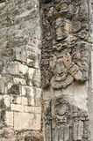Copan Mayan ruins in Honduras Stock Images