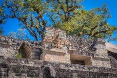 Copan Ruinas Στοκ Φωτογραφίες