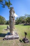 Copan Ruinas Stock Photography