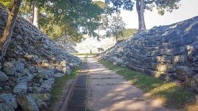 Copan Ruinas Royalty Free Stock Image