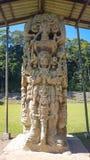 Copan Ruinas Stock Images